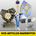 Articles Badminton